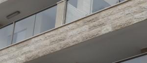מרפסות שמש בקריות ובחיפה