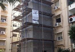 """בניית ממ""""ד בחיפה והקריות"""
