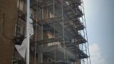 מרפסות שמש בחיפה