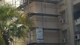 בניית ממד בחיפה